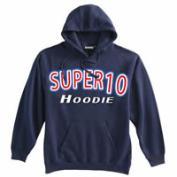 Pennant 701 Super 10 Pullover