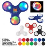 756 Light Up LED Spinner