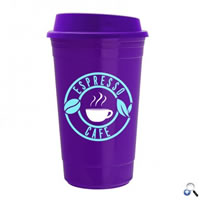 AC14 Insulated 15 oz Cup