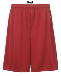 Badger 4109 performance shorts