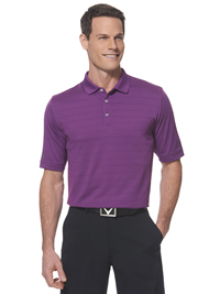 Callaway CGM451 Ventilated Polo Shirt