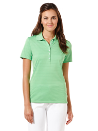 Callaway CGW437 Ladies' Ventilated Polo Shirt