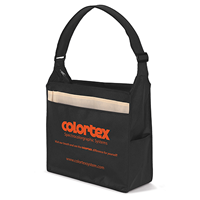 Carry-All Tote 1-color logo