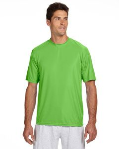N3142 Mens Kelly Green T-Shirt
