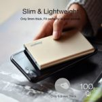 2765 Slim Power Bank